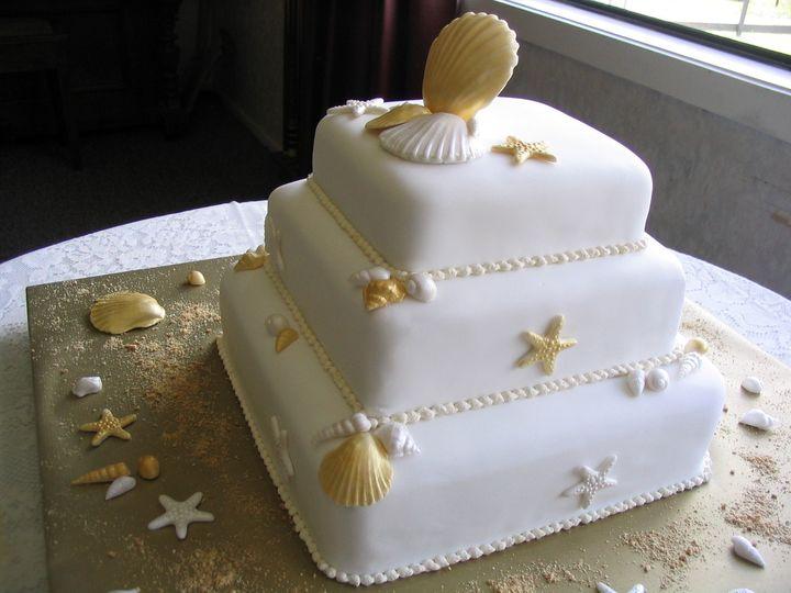 Tmx 1431565901546 Beach6 Plymouth wedding cake