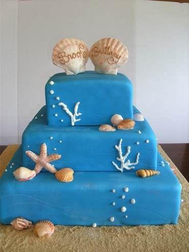 Tmx 1431565911314 Beach7 Plymouth wedding cake