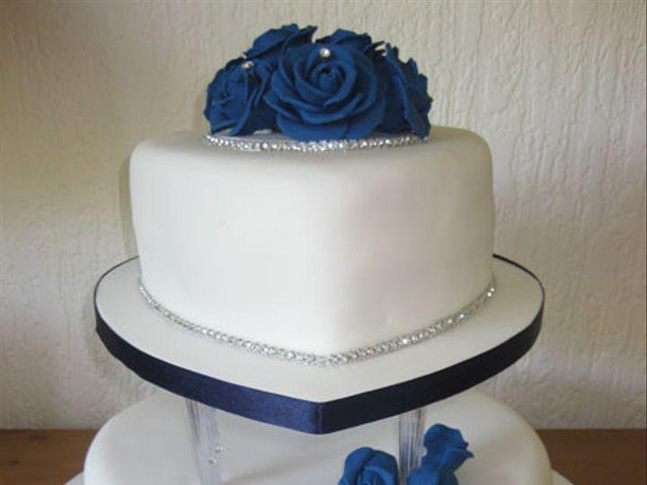 Tmx 1431565922198 Blue3 Plymouth wedding cake