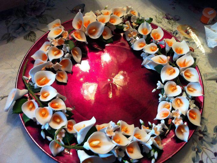 Tmx 1431566008045 Hand Plymouth wedding cake