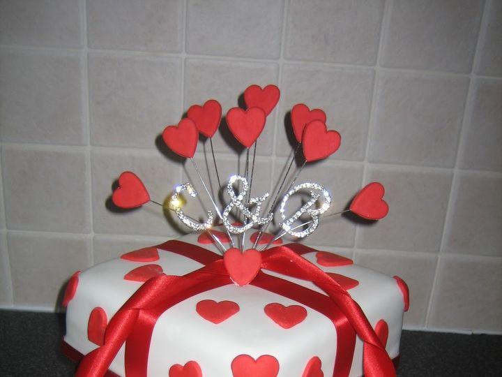 Tmx 1431566046572 Vday6 Plymouth wedding cake