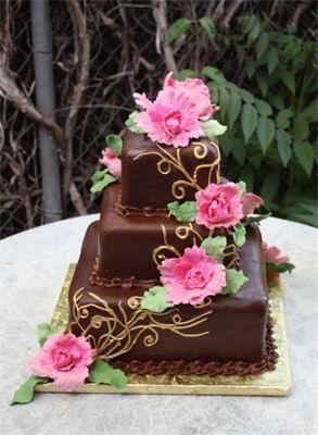 Tmx 1431566064724 Wed17 Plymouth wedding cake