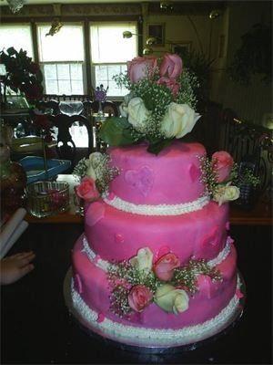 Tmx 1431566071332 Wed21 Plymouth wedding cake