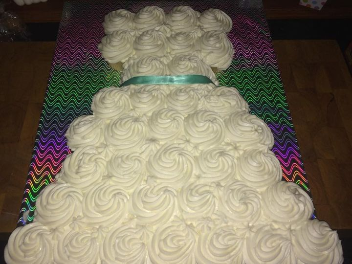 Tmx 1431566087511 Wed30 Plymouth wedding cake