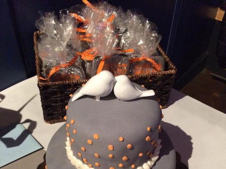 Tmx 1431566096921 Wed33 Plymouth wedding cake