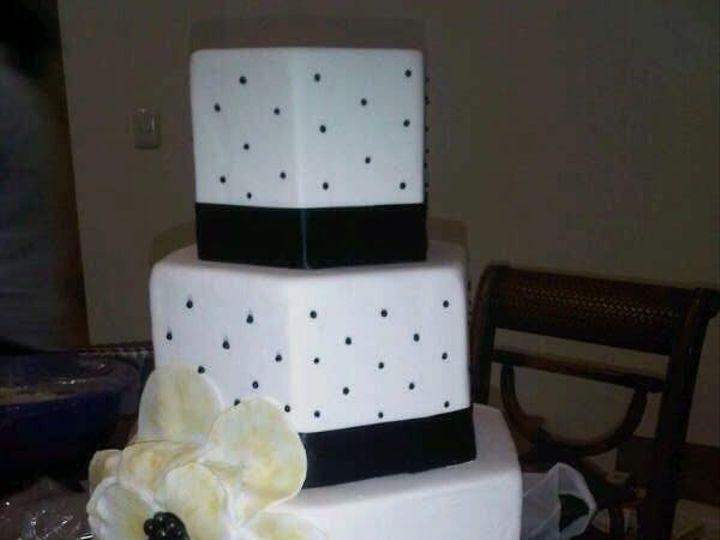Tmx 1431566110924 Wed39 Plymouth wedding cake