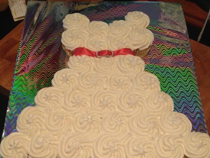 Tmx 1431566116686 Wed41 Plymouth wedding cake