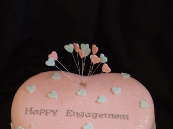 Tmx 1431566119478 Wed42 Plymouth wedding cake