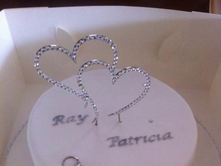 Tmx 1431566121455 Wed43 Plymouth wedding cake