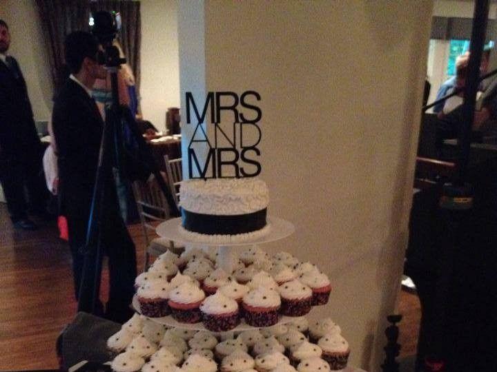 Tmx 1431566142660 Wed51 Plymouth wedding cake