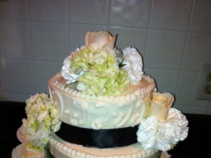 Tmx 1431566153003 Wed54 Plymouth wedding cake