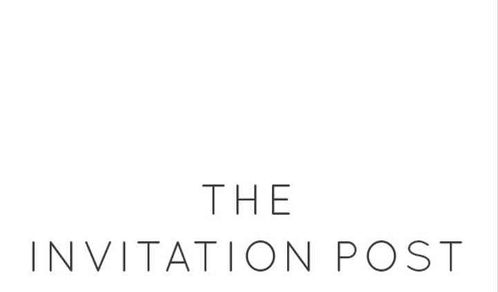 The Invitation Post