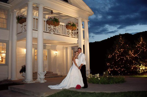 willow ridge manor venue morrison co weddingwire
