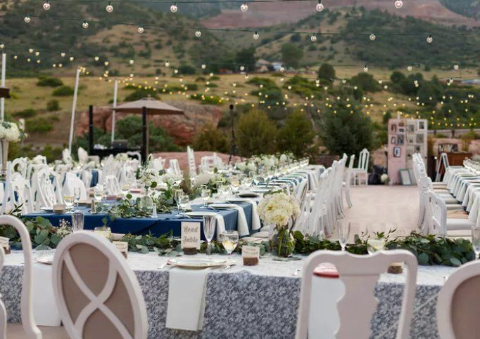 a rustic navy and ivory wedding at willow ridge manor in morrison colorado 51 8796 161221429685223