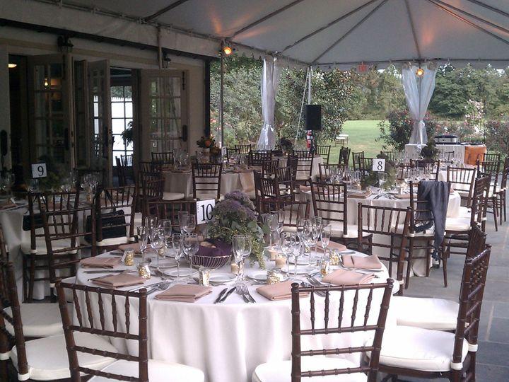 Tmx 1386281138128 Teneted Patio Receptio Holicong, PA wedding venue