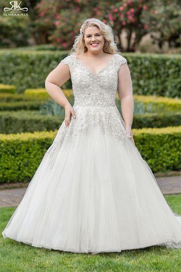 Blush Formal & Bridal Salon - Dress & Attire - Baton Rouge, LA ...
