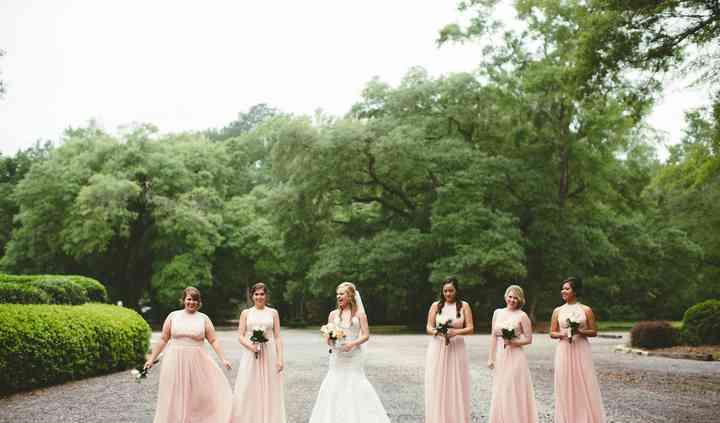Blush Formal & Bridal Salon