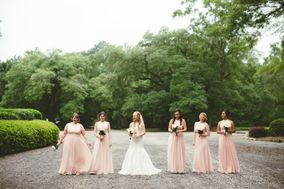 Blush Formal & Bridal Salon