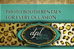 DPL Photo Booth Rentals