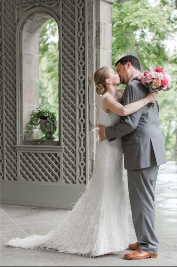 Romance at Glen Manor House