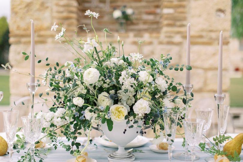 Luxury elopement in Greece