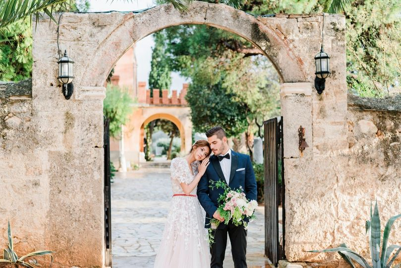Vicky Galata Weddings and Events