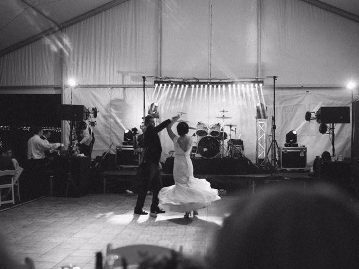Tmx 1484856500560 Black And White Photo Wedding Arlington, TX wedding rental