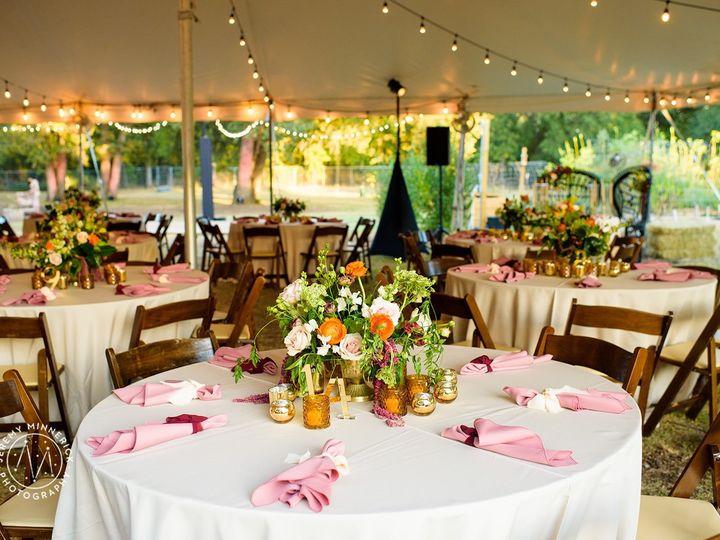 Tmx 22 Orange Pink Centerpiece 51 10896 159414657944518 Arlington, TX wedding rental