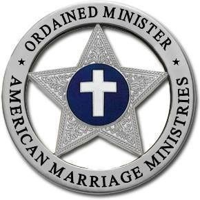 Tmx 1413596003472 Badge Corning, IA wedding officiant