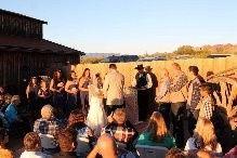 Tmx 1446908077159 Ebner Wedding 6 Corning, IA wedding officiant