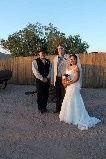 Tmx 1446908080499 Ebner Wedding 7 Corning, IA wedding officiant