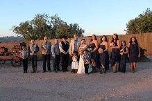 Tmx 1446908095399 Ebner Wedding 11 Corning, IA wedding officiant