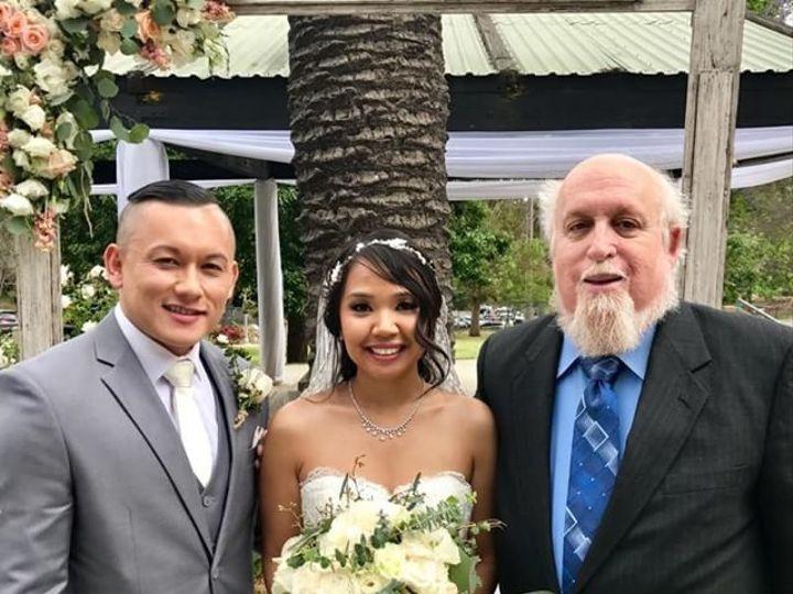 Tmx 1516915495 Cbf027aac0e0772d 1516915494 5633c13bbe21ba67 1516915490634 22 18382151 11893536 Canoga Park, CA wedding officiant