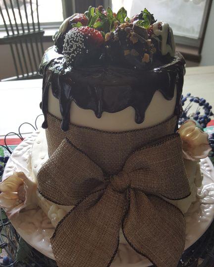 karlis cake