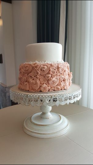 shaylee wedding cake 2017