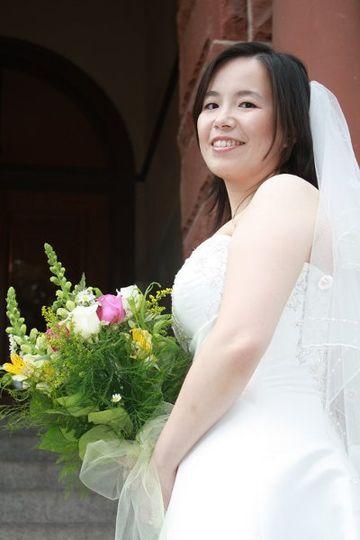 Bridal Makeup & Wedding Photo