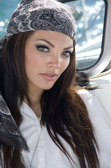 Portfolio Makeup