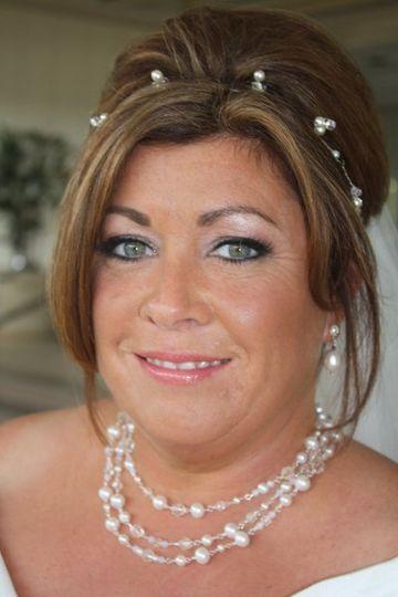 Bridal Makeup, Hair & Photo