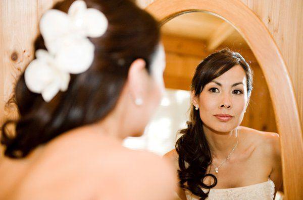 Bridal Makeup & Hair w/extensions