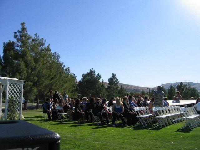 Tmx 1348512863437 AdamandDesireeWedding6 Palmdale wedding dj