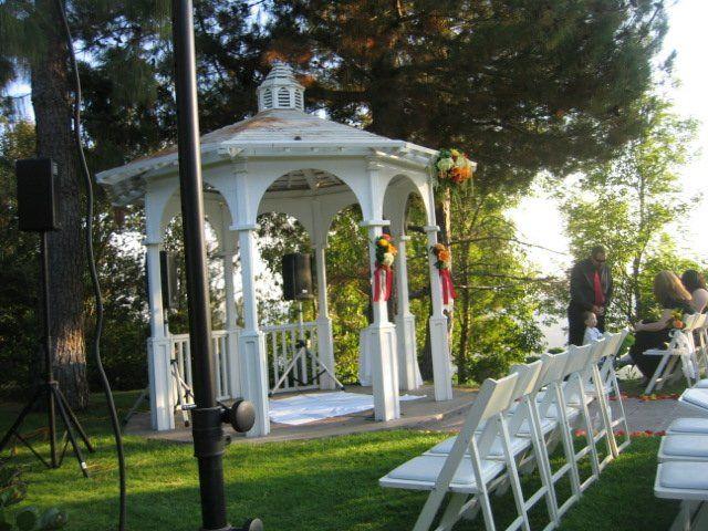Tmx 1348589375099 SamandBonnieWedding1 Palmdale wedding dj