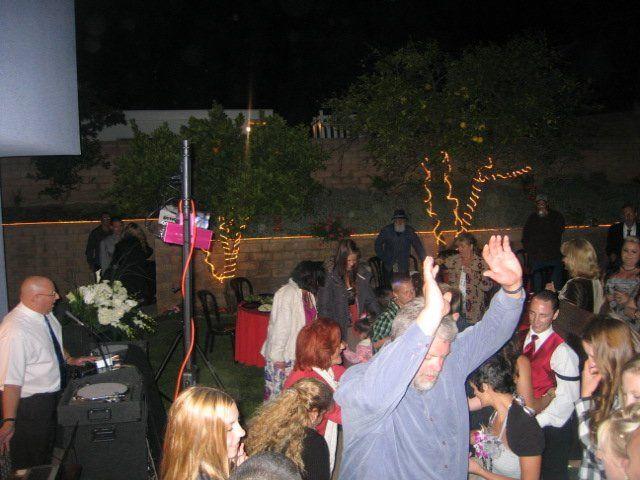 Tmx 1348590278104 JustinandCourtneyWedding3 Palmdale wedding dj