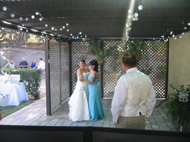 Tmx 1348592826314 WesandSeraWeddingandReception2 Palmdale wedding dj