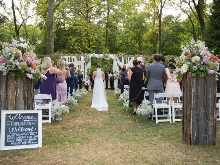 Tmx 1536377733 Ccccc6ce1a9b75a4 1536377732 40e67f5afc5af1ec 1536377728830 10 Ceremony 2 Paoli, PA wedding venue