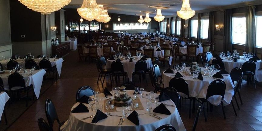 kestrel ridge golf club wedding columbus wi 2 1455