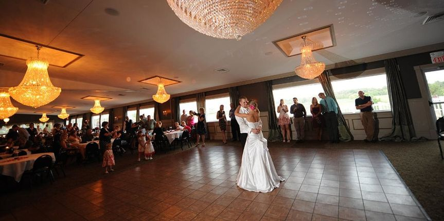 kestrel ridge golf club wedding columbus wi 7 1455