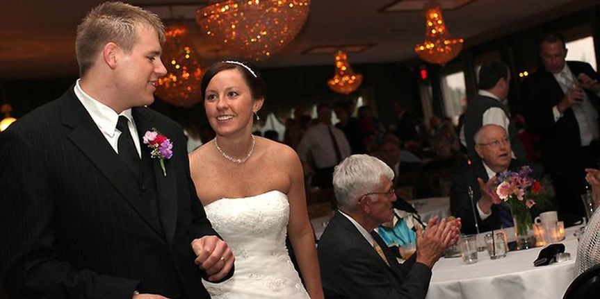 kestrel ridge golf club wedding columbus wi 8 1455
