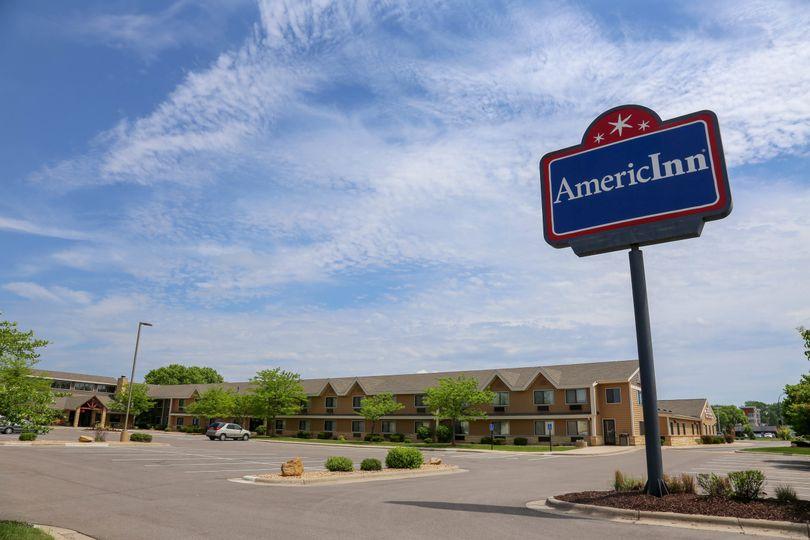 AmericInn Hotel & Conference Center-Mankato