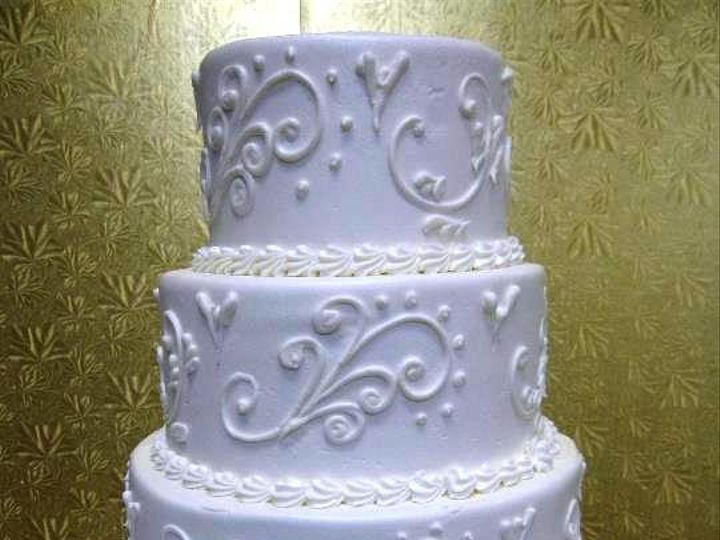 Tmx 1465597000623 B1 Poughkeepsie, New York wedding cake