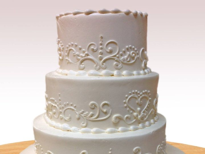 Tmx 1465597000719 B2 Poughkeepsie, New York wedding cake